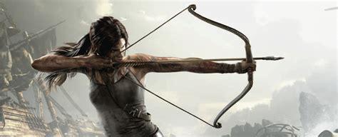 Busur Fight Back 5 Image Lara Bow Drawing Jpg Lara Wiki