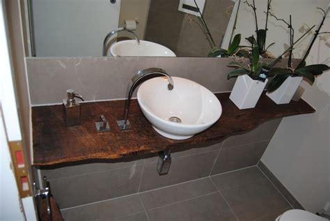Waschtisch Mit Holzplatte by Waschtisch Holzplatte Gispatcher