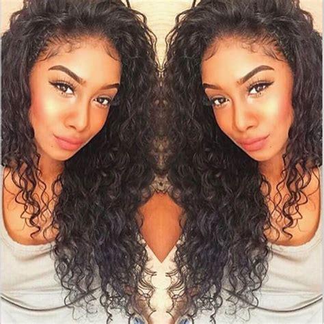 peruvian natural wavy hairstyles peruvian curly hair short curly hair