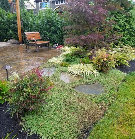 Landscaping Lynnwood Lynnwood Landscape By Sublime Garden Design 800x600