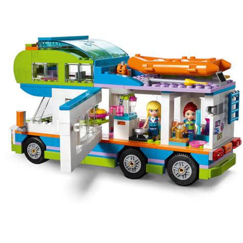 Lego Friends Arina lego friends s cer 41339 toys thehut