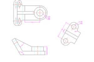 Spindle L Base spindle base autocad stl other 3d cad model grabcad