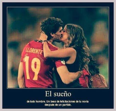 imagenes romanticas de jugadores frases de amor en imagenes de futbolistas famosos