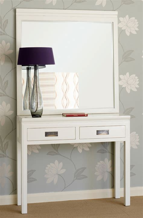 white lacquer console table hanoi white lacquer console table with 2 drawers
