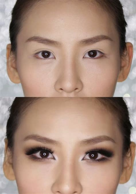 50 best images about makeup for asians on pinterest les 326 meilleures images du tableau makeup sur pinterest