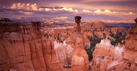parc national de bryce canyon visite touristique de