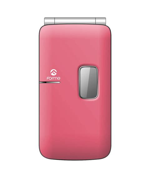pink mobile phone forme s700 mobile phone pink mobile phones at low