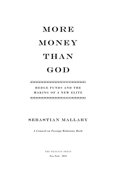 More Money Than God by Magna Forex Signals - Issuu