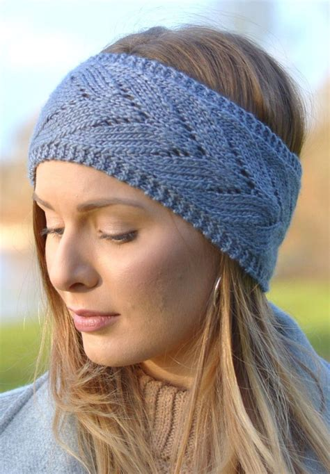 knitting pattern for simple headband 1000 images about hat knitting patterns on pinterest