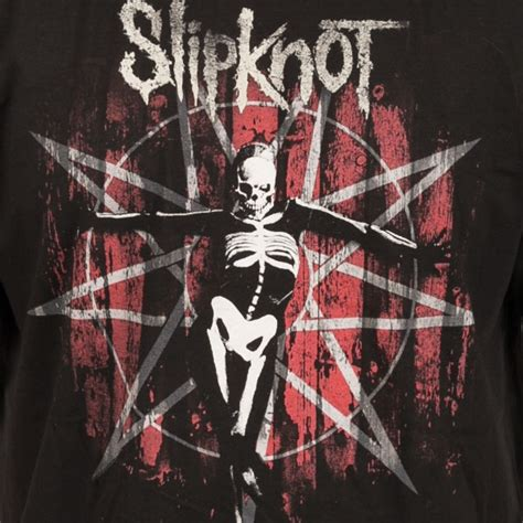 Cd Slipknot 5 The Gray Chapter slipknot quot gray chapter quot t shirt indiemerchstore