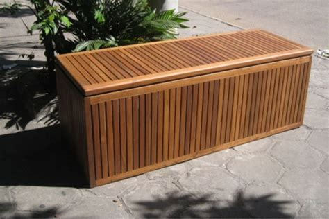 teak storage bench outdoor outdoor storage bench outdoor storage bench seat teak how to build a diy outdoor storage