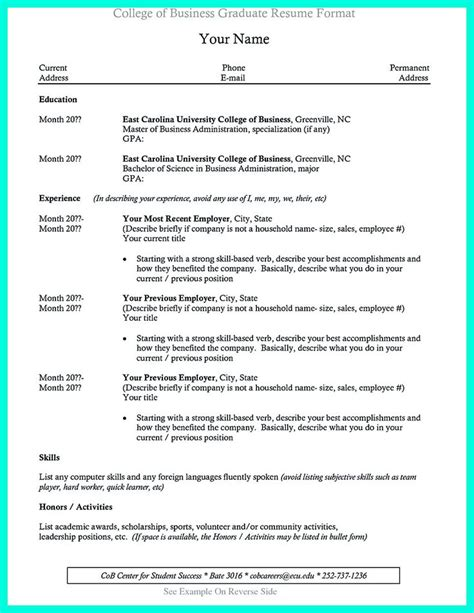 college resume template get 1000 ideas about student resume template on
