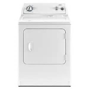 Clothes Dryer Lowes Shop Whirlpool 7 Cu Ft Electric Dryer White At Lowes