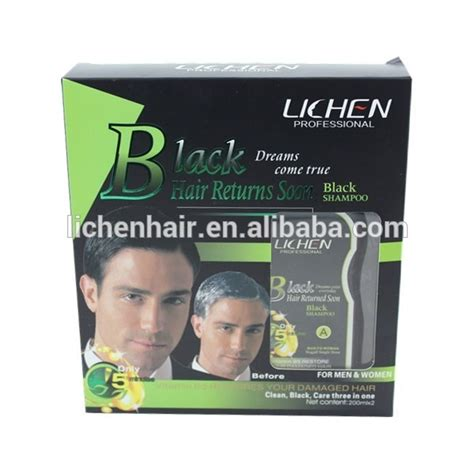 Hair Dye Manufacturers In India