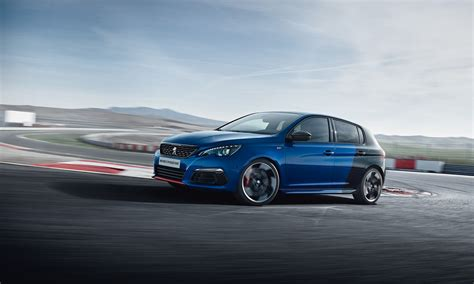 peugeot sport car new peugeot 308 gti by peugeot sport discover the