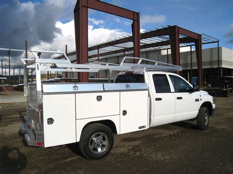 utility bed trucks truck body service bodies truck beds utility body