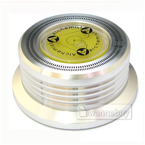desk stabilizer 3 in 1 record cl lp disc stabilizer turntable silver ebay