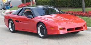 1990 Pontiac Fiero 1990 1996 Pontiac Fiero The Fiero Is Dead Live The