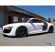 Audi R8 St&252ttgart Gallery  MHT Wheels Inc