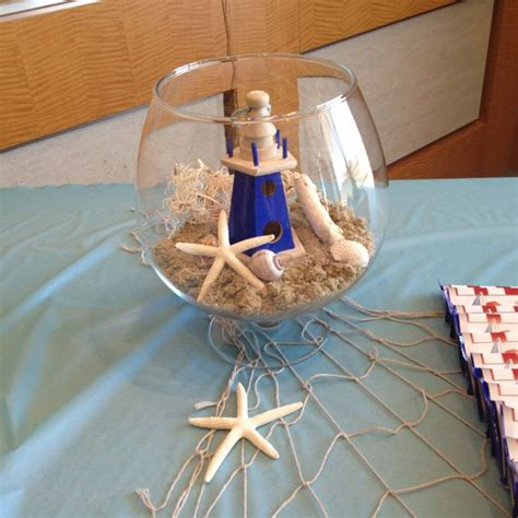 Sailboat Centerpieces Nautical Theme - best 25 nautical party centerpieces ideas on pinterest sailor party nautical party and diy