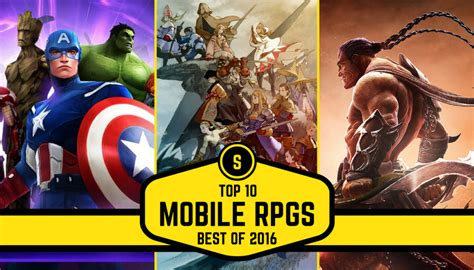 best mobile rpgs best mobile archives gaming central