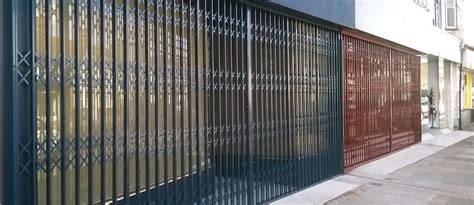 security grilles rochdale installers of retractable