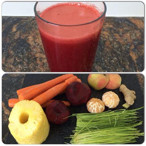 Wheatgrass Detox Liver by Liver Detox Juice Beats Pineapple Wheatgrass