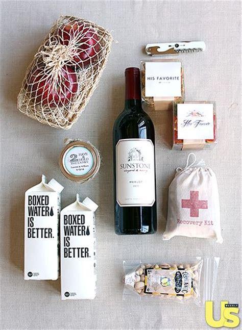 What To Put In A Guest Bedroom - wedding bells my wedding weekend essentials lauren conrad