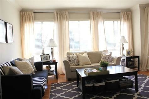 curtains for 3 windows in a row 25 best ideas about window curtain designs on pinterest