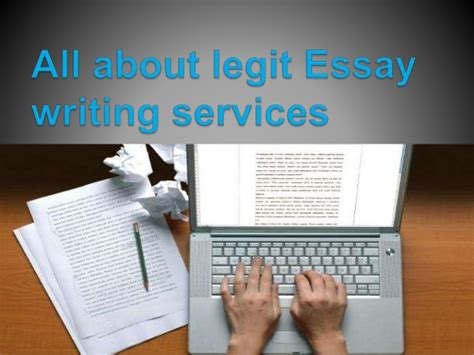 legit paper writing services all about legit essay writing services