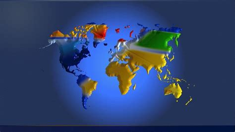 3d earth map map wallpapers december 2011