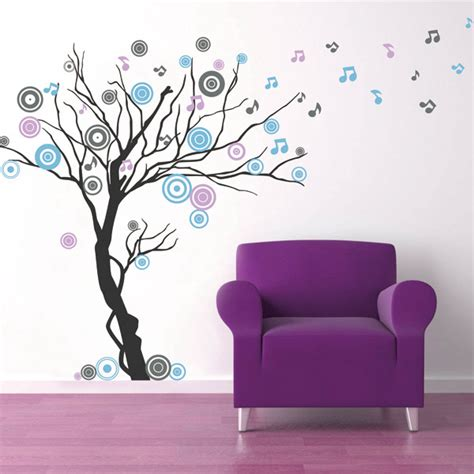 modern wall decals for living room tree decals living room decal wall sticker modern vinyl