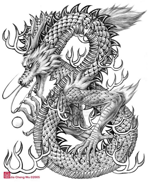 two headed dragon tattoos designs flashviewing gallery for