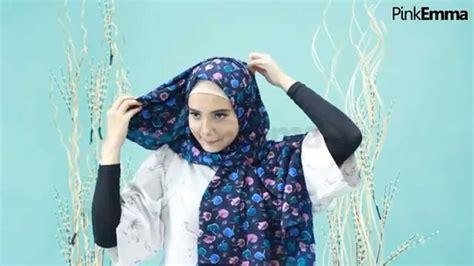 tutorial hijab syar i zaskia mecca tutorial hijab zaskia sungkar syar i tanpa pentul youtube