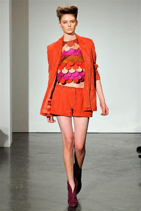 Fashion Week Begins by Clara Sandell Fashion Week Begins