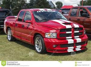 Dodge Ram Trucks Dodge Ram Truck Editorial Photo Image 64689586