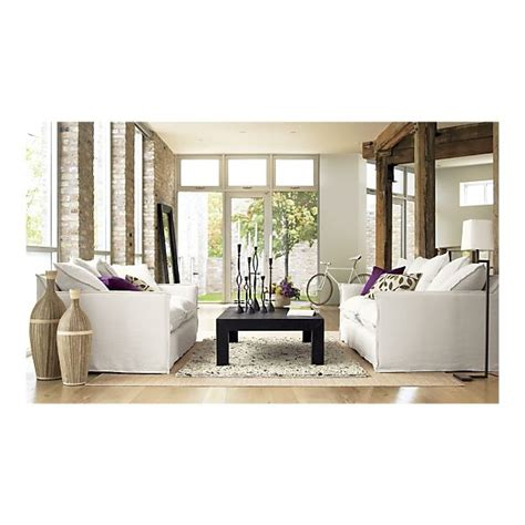 crate and barrel living room crate living room d zine live pinterest