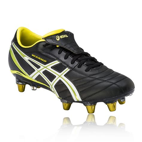 rugby shoes for asics lethal warno st2 rugby boots ss16 50