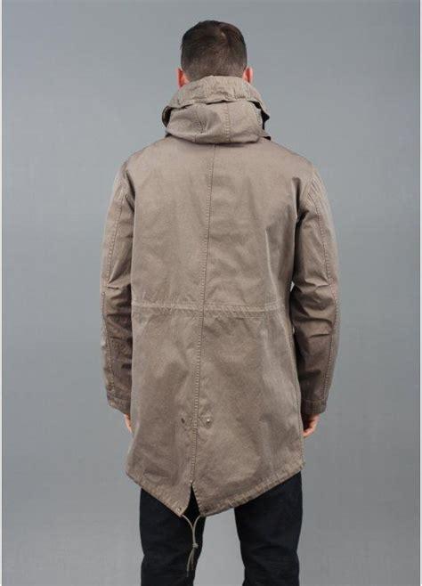 Parka Jaket By Salsabila Colection ten c fishtail parka jacket khaki