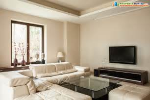 picture of room drawing room with modern furniture propertyduniya