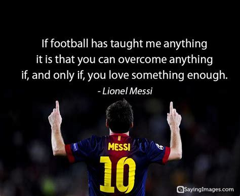 Football Quotes Inspirational Football Quotes By Footballer