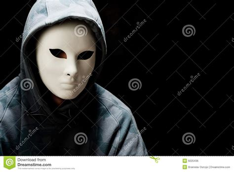 Masker Mask White 3 white mask hoodie i ll with you