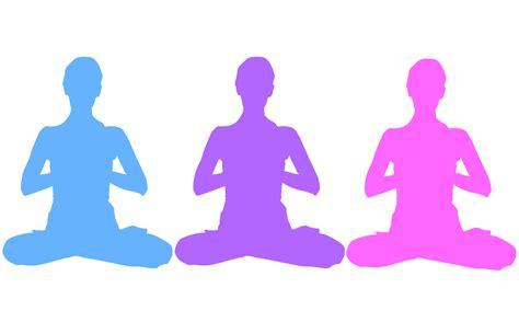 free clipart image meditation clip cliparts
