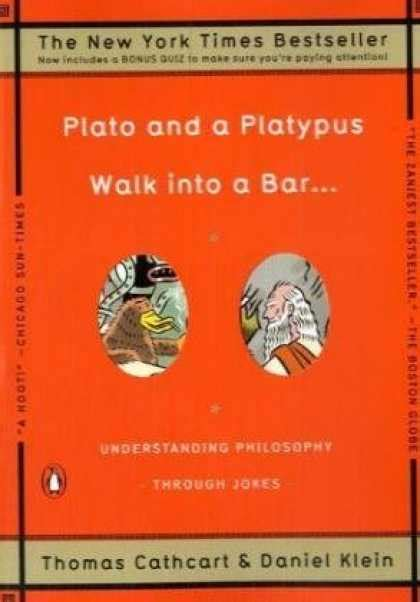 plato and a platypus bestsellers 2008 covers 600 649