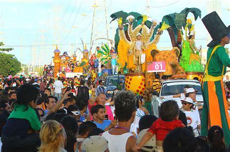refrendos 2016 cancun q roo afinan detalles para el carnaval canc 250 n 2016 quintana