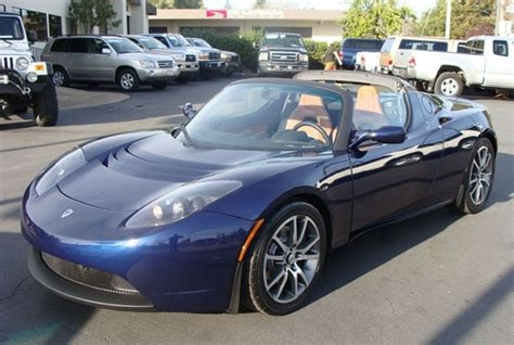 Used Tesla New Used Tesla Roadster Cars Find Tesla Roadster Cars