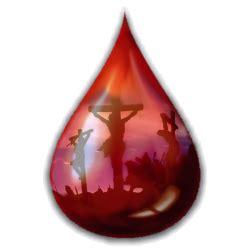 jesus blood blood of jesus blood of the