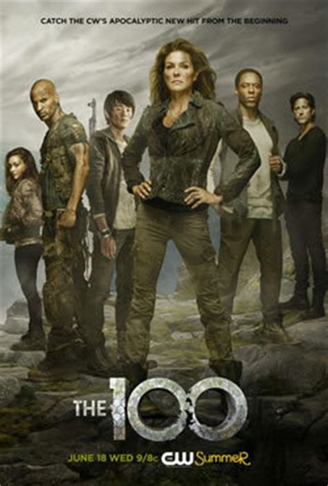 rebellion the 100 book the 100 stagione 2 2014 filmscoop it
