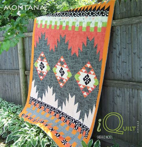 quilt pattern for young man bloggers quilt festival cabin fever quilt