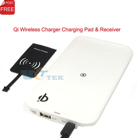 Phone Charging Mat Best Buy by Aliexpress Buy Qi Wireless Charger Charging Pad For